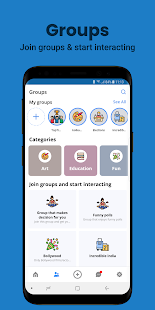 Suggestify - polling, voting, survey, groups, chat