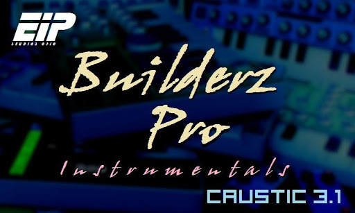 Caustic 3 Builderz Pro For PC Windows (7, 8, 10, 10X) & Mac Computer Image Number- 5