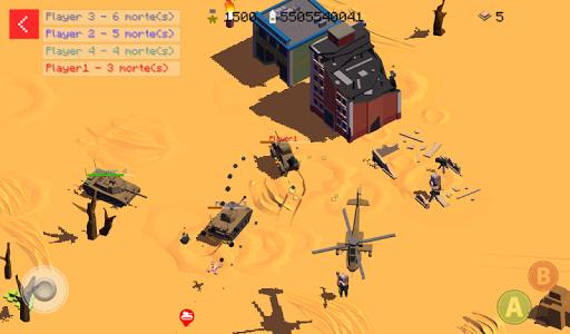 In War Tanks 1.1.200 screenshots 10