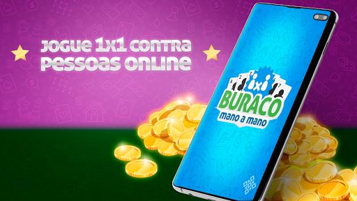 Buraco Online - Mano a Mano 104.1.37 screenshots 2