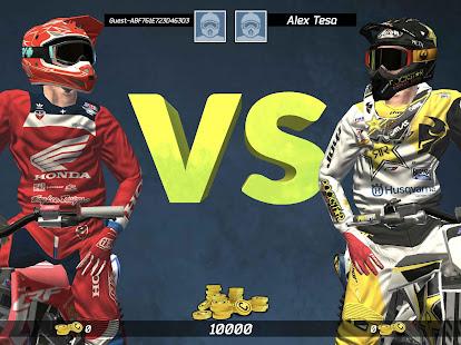 Monster Energy Supercross Game screenshots 13
