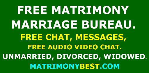 Deaf and dumb marriage bureau