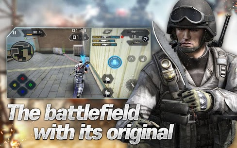 Special Force-Latest Build Hack Game Android & iOS 5
