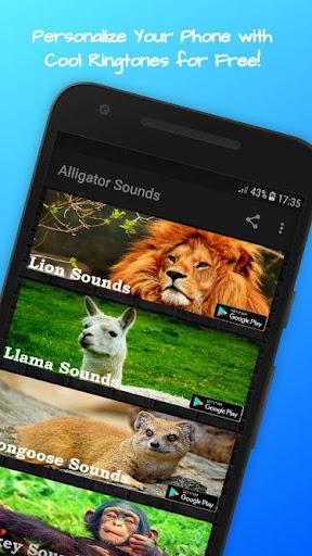 Alligator Sounds screenshots 1