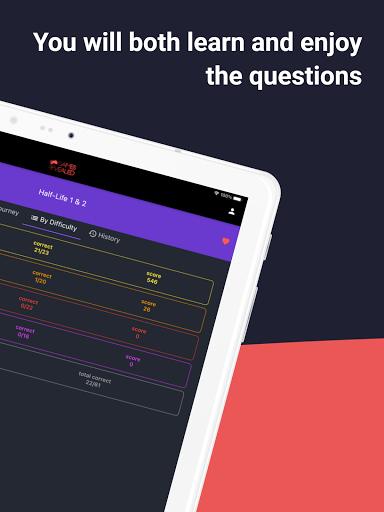 Game Quizzes Revealed apkdebit screenshots 12