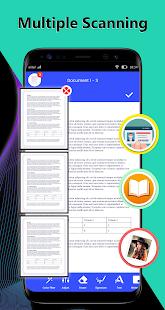 CVI Cam Scanner- Doc Scanner & PDF Creator