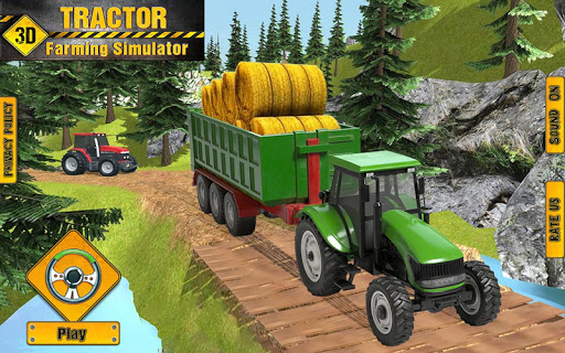Real truck farming simulator 1.2.0 screenshots 1