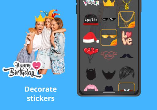 Stickify: Stickers for WhatsApp  Screenshots 7