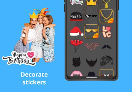 Stickify: Stickers for WhatsApp Screenshot
