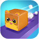 Shifty Pet | Move The Jelly Pet Through Bump - Androidアプリ