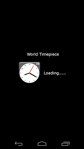 World Timepiece For PC Windows (7, 8, 10, 10X) & Mac Computer Image Number- 5