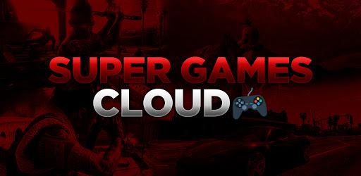 Super Games Cloud .APK Preview 0
