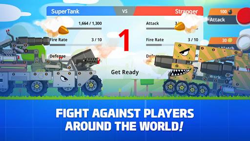 Super Tank Rumble screenshots 2
