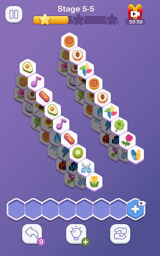 Poly Master - Match 3 & Puzzle Matching Game 1.0.1 screenshots 13