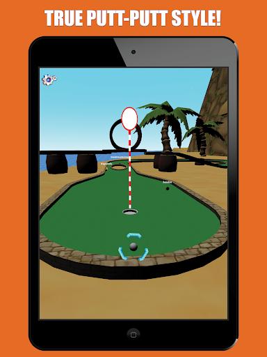 Mini Golf Stars 2  screenshots 12