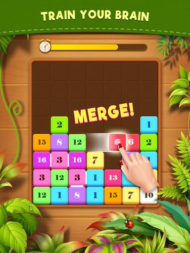 Drag n Merge: Block Puzzle  screenshots 10