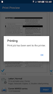 NokoPrint - Wireless and USB printing