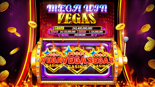 Cash Blitz Free Slots: Casino Slot Machine Games  screenshots 2
