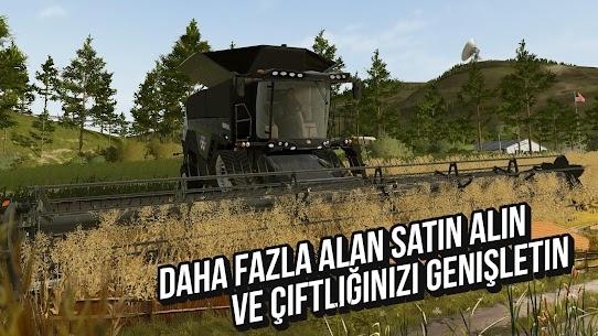 Farming Simulator 20 APK Güncel 2021* 1