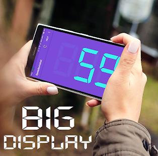GPS Speedometer and Odometer (Speed Meter) 14.0-beta Screenshots 2