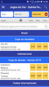 SA Esportes 10