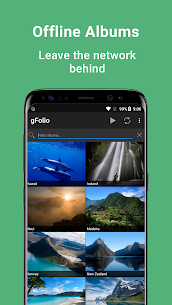 gFolio Apk- Photo Gallery and Slideshows 2.17.2 (Paid) 1