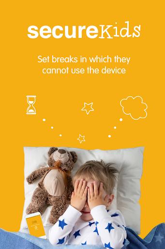 Parental Control SecureKids modavailable screenshots 18