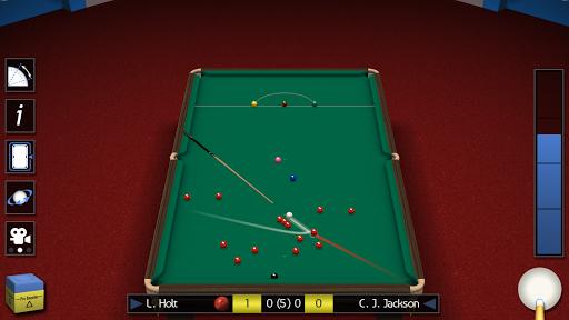 Pro Snooker 2021 1.41 Screenshots 14