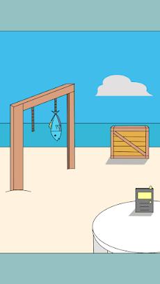 脱出ゲーム3~ビーチ~のおすすめ画像4