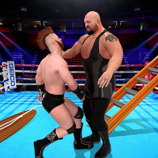 Real Wrestling Championship 2020: Wrestling Games