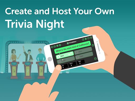 TriviaMaker - Quiz Creator, Game Show Trivia Maker 6.1.3 screenshots 10