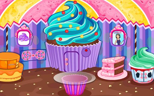 Escape Games-Cupcake Rooms  screenshots 16