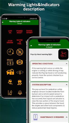 MotorData OBD Car Diagnostics. ELM OBD2 scanner 1.20.12.781 Screenshots 7