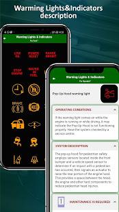 MotorData OBD Car Diagnostics. ELM OBD2 scanner 1.23.08.944 Screenshots 7