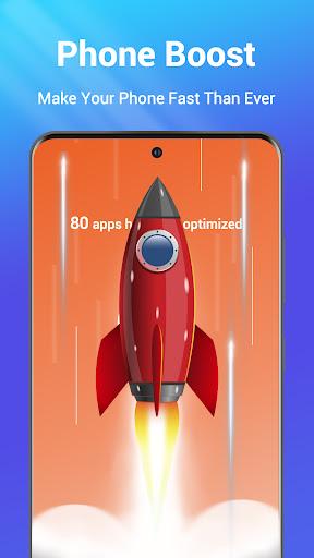 One Booster - Antivirus, Booster, Phone Cleaner apktram screenshots 2