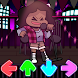 ミュージックバトル:フライデーナイトファンキンモッドキャロルFNF - Androidアプリ