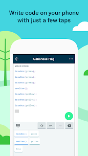 Grasshopper: Learn to Code for Free 3
