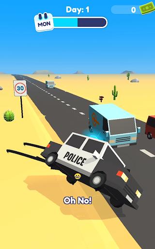 Let's Be Cops 3D goodtube screenshots 9