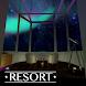 脱出ゲーム RESORT2 - オーロラ温泉への脱出 - Androidアプリ