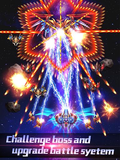 Thunder Assault: Raiden Striker apkdebit screenshots 7