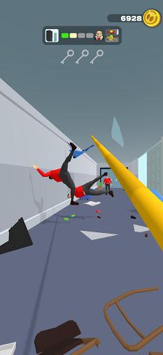 Joust Run 2.8 screenshots 1