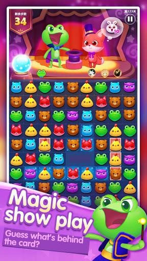 Summer Pop: Magical Adventure  screenshots 4