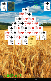Pyramid Solitaire 5.1.2092 Screenshots 19