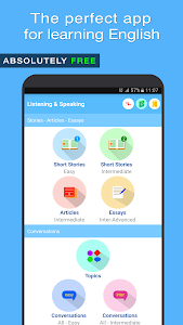 English Listening and Speaking 9.49
