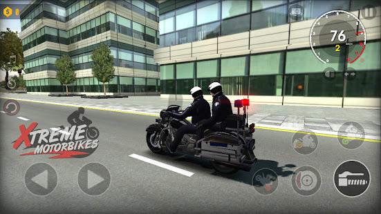 Xtreme Motorbikes screenshots apk mod 4