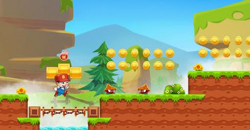 Super Bino Go 2 - New Adventure Game 1.5.6 screenshots 1