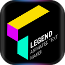 Legend - Intro Maker, Video Maker, Text Animation