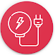Bubbles Battery Indicator - Charging animation - Androidアプリ
