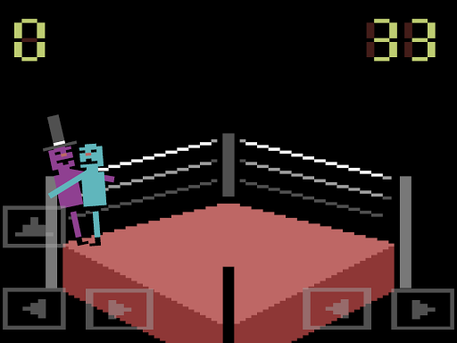 Wrassling - Wacky Wrestling screenshots 18