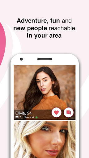 iFlirts u2013 Flirt, Dating & Chatting for Singles android2mod screenshots 2